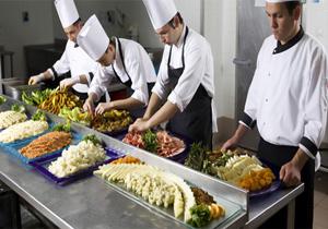 Catering ve Organizasyon