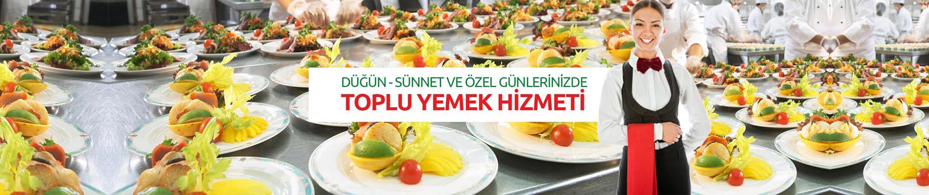 Kuzey Catering & Yemek